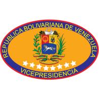Logo of Vicepresidencia Venezuela