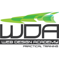 Logo of Web Design Academy - Web Design Courses