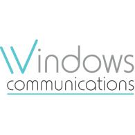 Logo of Windows Communications