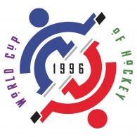 Logo of World Cup of Hockey 1996