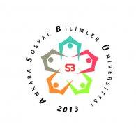 Logo of Ankara Sosyal Bilimler Üniversitesi