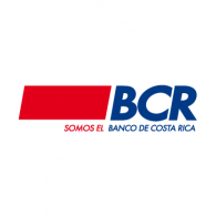 Logo of Banco de Costa Rica
