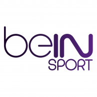 Logo of beIN Sports