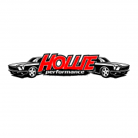 Logo of Ben Lunas Hollie Design