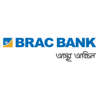 Logo of Brac Bank