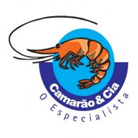 Logo of Camarão & Cia