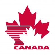 Logo of Canada National Ice Hockey Team