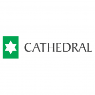 Logo of Cathedral Horizontal