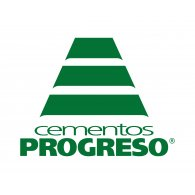 Logo of Cementos Progreso