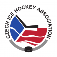 Logo of Czech Ice Hockey Association