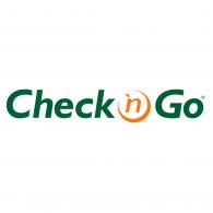 Logo of Check 'n Go