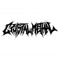 Logo of Crystal Methal