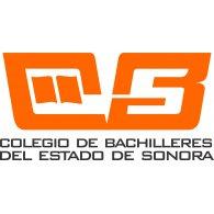 Logo of Cobach- Colegio de Bachilleres del Estado de Sonora