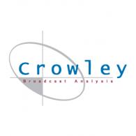 Logo of Crowley Broadcast Analysis