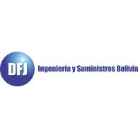 Logo of DFJ Ingeniería y Suministros SAC
