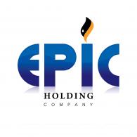 Logo of Epic