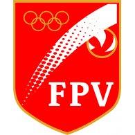 Logo of Escudo_de_la_Federacion_Peruana_de_Voley  del Perú