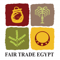 Logo of Fair Trade Egypt