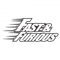 Logo of Fast and Furious Energy