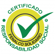Logo of Fenalco Responsabilidad Social