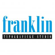 Logo of Franklin typografické studio