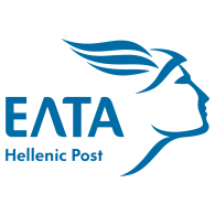 Logo of Hellenic Post - Elta
