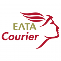 Logo of Elta Courier
