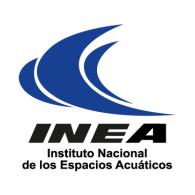 Logo of Inea Instituto Nacional de los Espacios Acuáticos