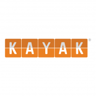 Logo of Kayak