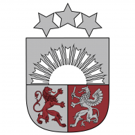 Logo of Latvia National Ice Hockey Team