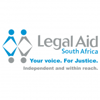Logo of Legal Aid South Africa