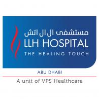 Logo of LLH Hospital Abu Dhabi