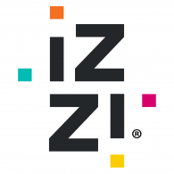 Logo of Izzi