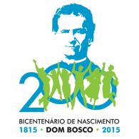 Logo of Dom Bosco - Bicentenário