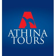 Logo of Athina Tours