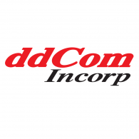 Logo of DdCom Incorp