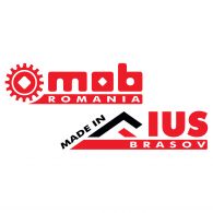 Logo of Mob & Ius