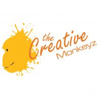 Logo of The Creative Monkeyz Design Studio
