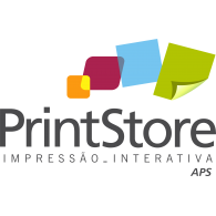 Logo of PS PrintStore Gráfica Digital Ltda.