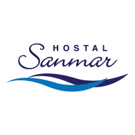 Logo of Hostal Sanmar
