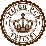Logo of Spiler Pub Tbilisi