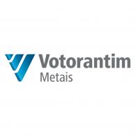 Logo of Votorantim Metais