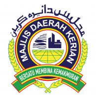 Logo of Majlis Daerah Kerian