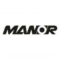 Logo of Manor F1
