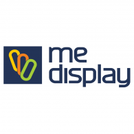 Logo of Me Display