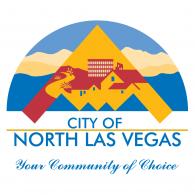Logo of City of North Las Vegas