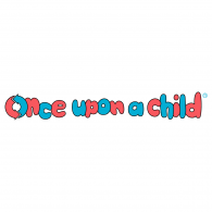 Logo of Once Upon a Child