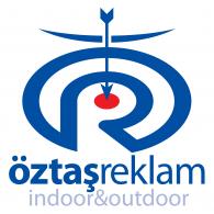Logo of Öztaş Reklam