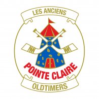 Logo of PCOT  Pointe-Claire OldTimers Hockey