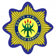 Logo of South African Police Service